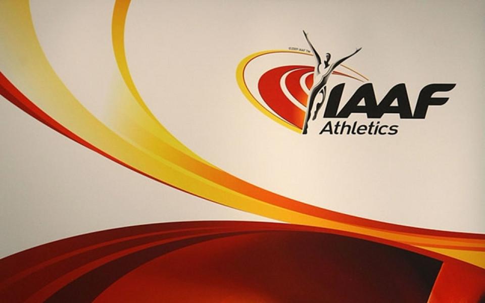 ИААФ обяви номинираните за Атлет на годината