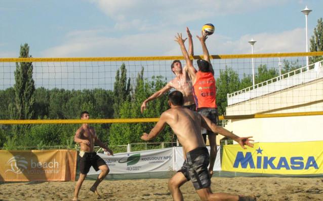 източник: Volley Mania