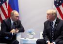 Тръмп: Това с Русия е пълна измислица, оправдание е