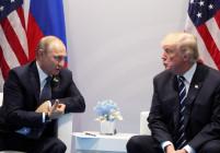 ЦРУ предупредило Русия за атентат