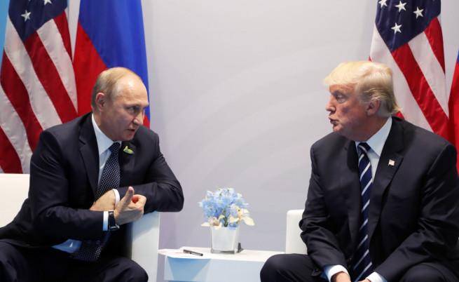 Кризата се задълбочава: Русия се готви да изгони американски дипломати