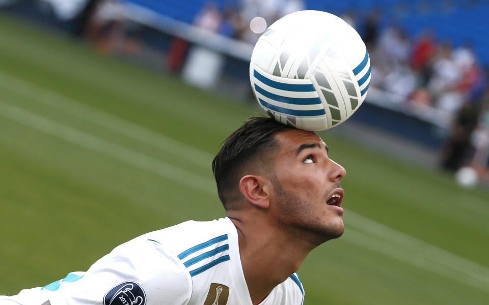 Реал Мадрид постави цена от 30 милиона евро на своя