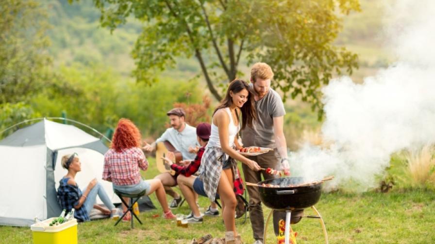 10 съвета за перфектно барбекю