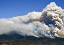 Високите температури доведоха до редица пожари в Южна Италия