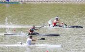 Станилия Стаменова се класира за финала  на 200 м едноместно кану на Европейското в Пловдив