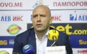 Тити Папазов с амбиции да върне Левски в Европа