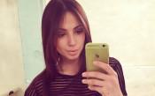 Дария Дмитриева<strong> източник: instagram.com/busi_22</strong>