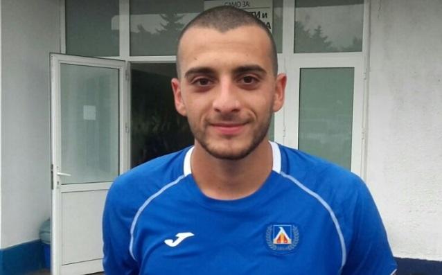 Деян Иванов се завърна с победа след 21 месеца