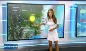 Прогноза за времето (18.07.2017 - обедна емисия)