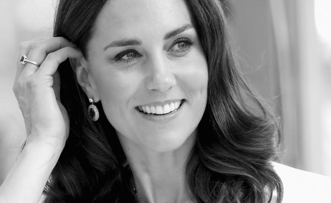 Хитрият трик на Кейт Мидълтън при всяка бременност