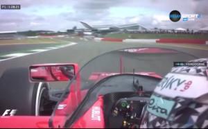 Трябва ли да се въведе допълнителна защита на главата във Формула 1?