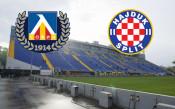 Къде е Хайдук? Хърватите закъсняха за Герена
