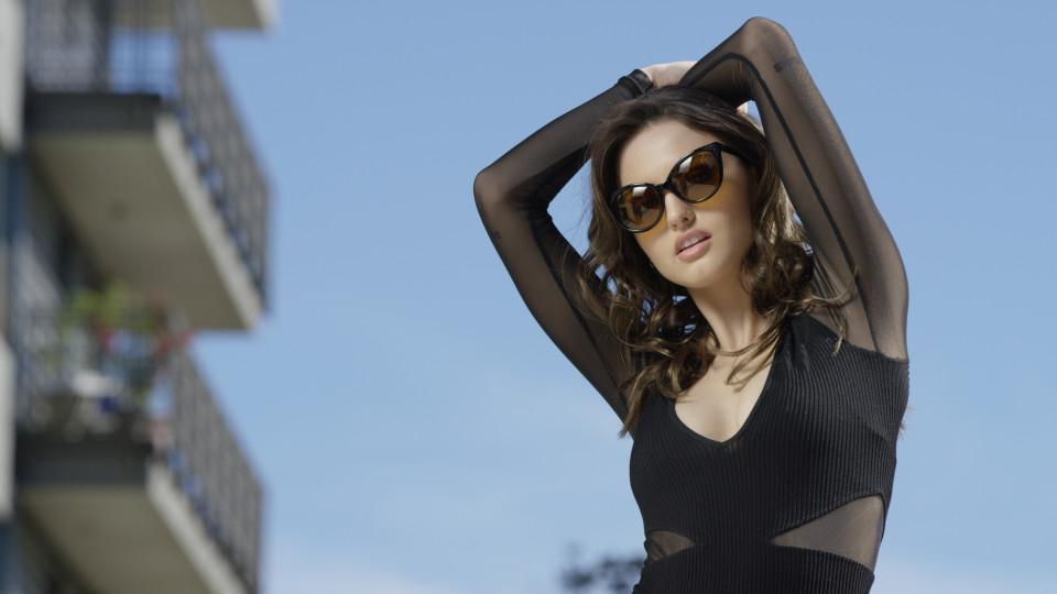 Ретрото е модерно в слънчевите очила
