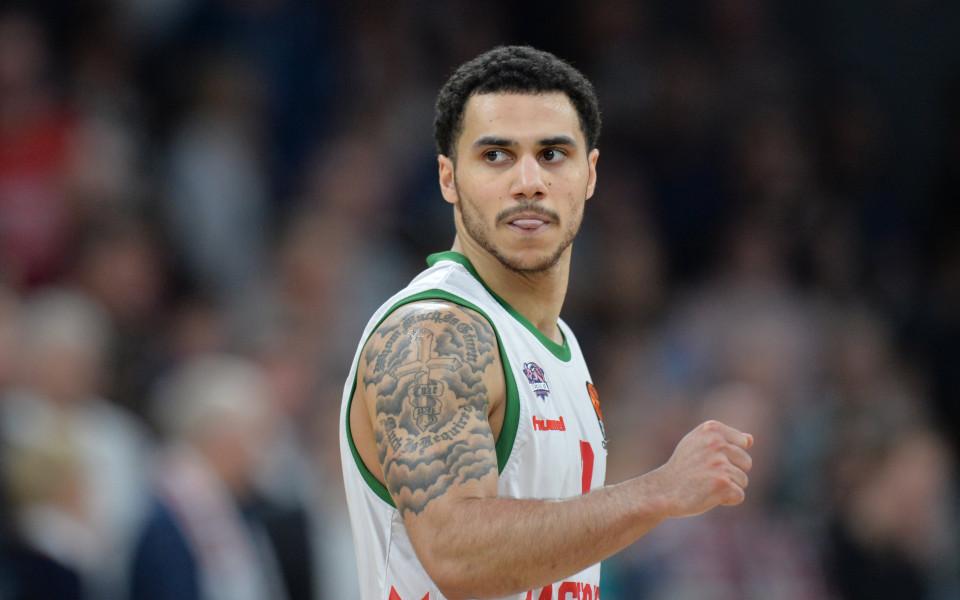 Феновете избраха идеалната петица в баскетболната Евролига за мъже за