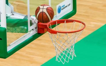 Баскетболните национали до 18 години загубиха от Гърция в контрола