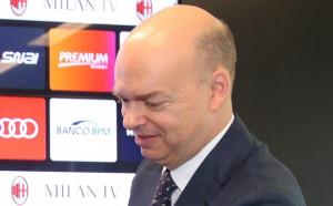 Милан обеща нов голям трансфер
