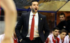 Цървена звезда взе 31-годишен за треньор