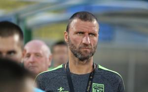 Костадин Ангелов: Има израстване, дано проличи срещу Дунав