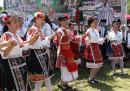 """Национален фолклорен събор """"Болярска среща"""" (""""Лудогорие""""), има за цел съхраняване и популяризиране на традициите и културните ценности на различни етнически и етнографски групи, осигуряване на възможности за трансмисия към следващите поколения и популяризиране на България като страна на дълголетна история и богати културни традиции"""