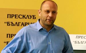 Тити Папазов пое националния отбор за мъже до 20 г.