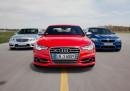 Скандал, заклеймяващ немски авто компании в картел