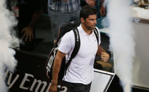 Баща на звезда в тениса арестуван за разврат с деца