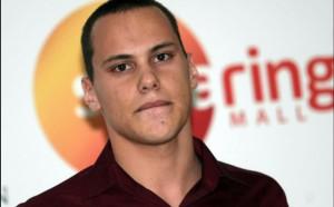 Антъни Иванов: Очаквам медал още догодина на европейското