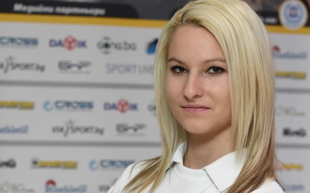 Таня Звискова