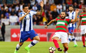 От Маритимо благодарни на Португалската футболна федерация