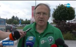 Спортни новини на NOVA (27.07.2017 - централна)