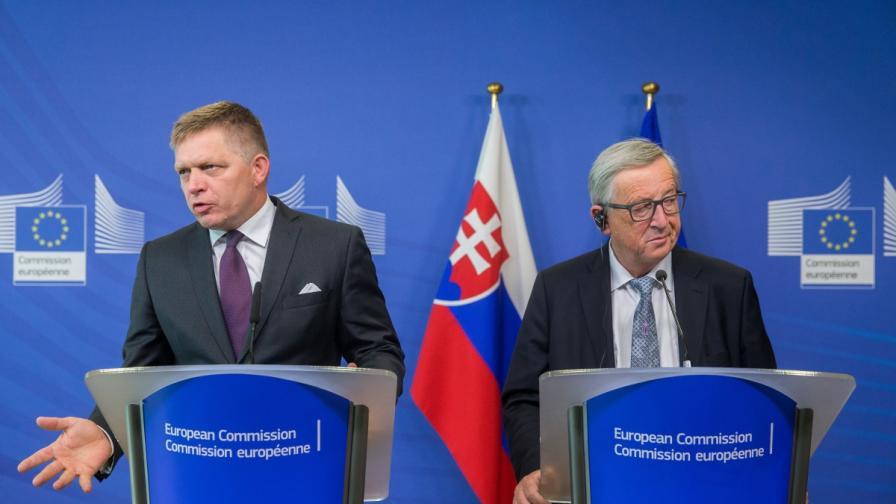 Юнкер призна: Има двоен стандарт при храните в ЕС