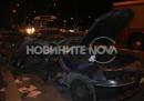 Страшна катастрофа във Враца отне живот