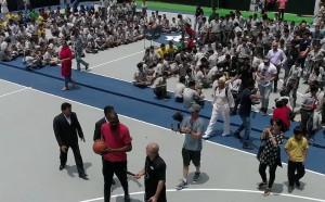 MVP на НБА постави нов световен рекорд