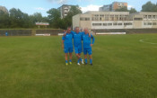 Левски се включи в благотворителен турнир за болницата в Силистра