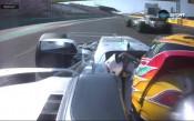 Успехът бе за Ферари, но Мерцедес спечели сърцата