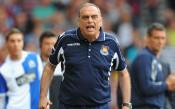 Потвърдено за Гонг: Спас Русев избира между Аврам Грант и италианец за треньор