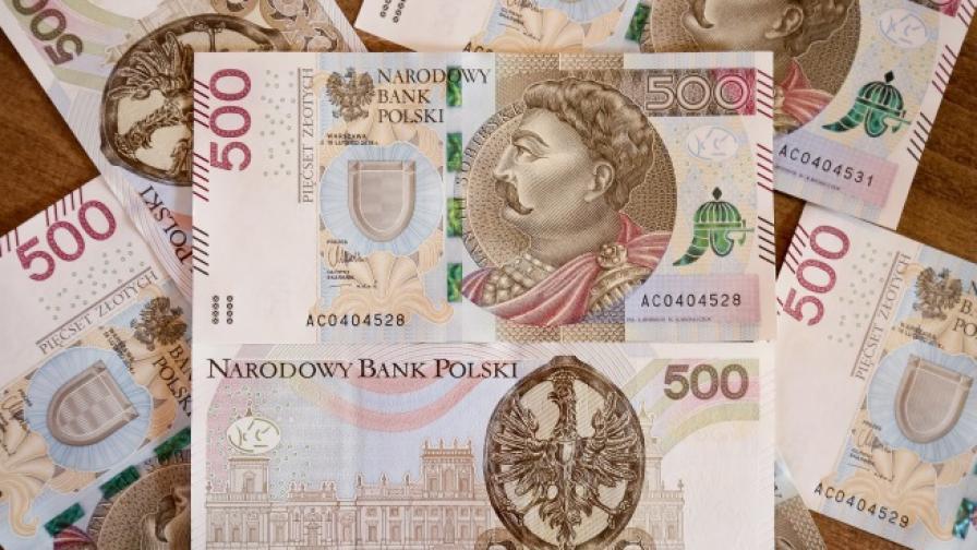 Защо полската икономика върви толкова добре