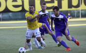 Верея счупи каръка в Първа лига