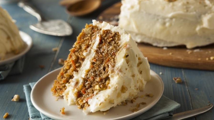 Най-добрите рецепти за торта за рожден ден и делник