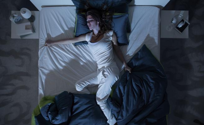 Любопитно: Учените откриха нова причина за кошмарите