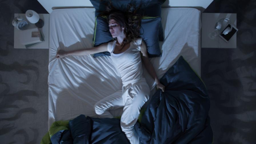 10 изненадващи факта за кошмарите