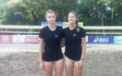 Двойка на Марица открива националния турнир по плажен волейбол в Кърджали