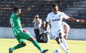 Омар Абуд отпадна от групата на Славия за мача с Дунав