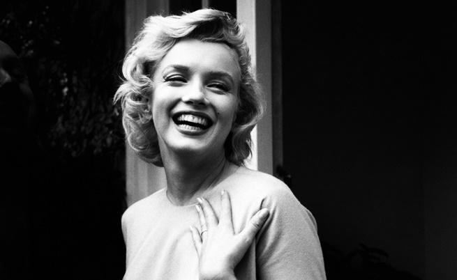 Няколко изненадващи тайни в живота на Мерилин Монро