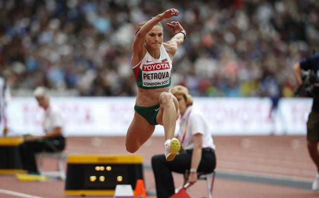 Габриела Петрова<strong> източник: LAP.bg</strong>