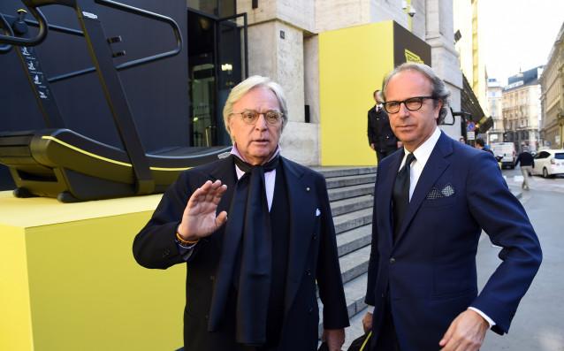 Братята Диего и Андреа Дела Вале източник: Gulliver/Getty Images