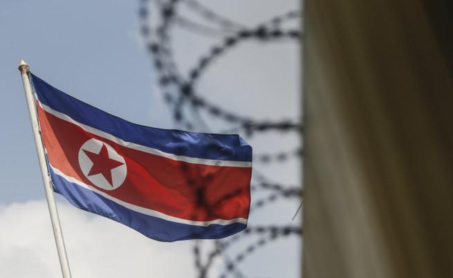 Какво става, Северна Корея превзе руски кораб