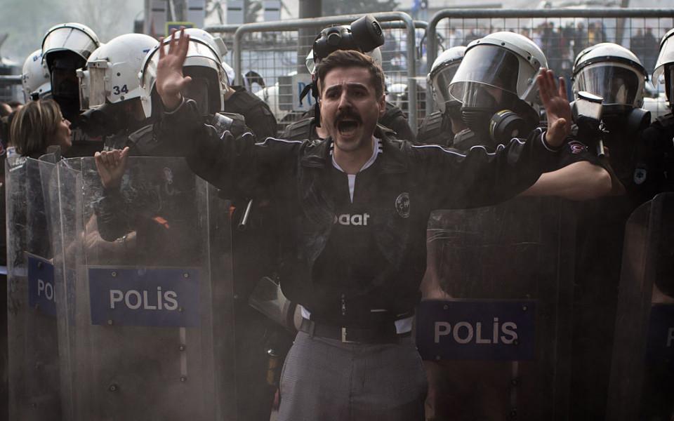 Сурови наказания за Бешикташ и Коняспор в Турция