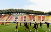 Манчестър Юнайтед се подготвя за мача срещу Реал Мадрид<strong> източник: Gulliver/GettyImages</strong>
