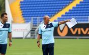 Левски в търсене на 3 точки срещу Дунав при официалния дебют на Роси